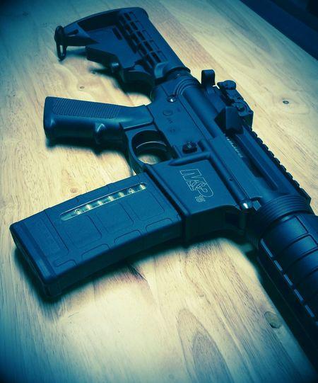 Smith & Wesson M&P 15 Ar15 Guns Smith And Wesson  M&p