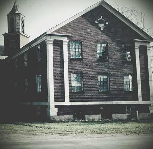 Rollinghills Asylum Haunted Places Abandoned Asylum Urbexphotography EyeEm_abandonment Check This Out Creepypasta