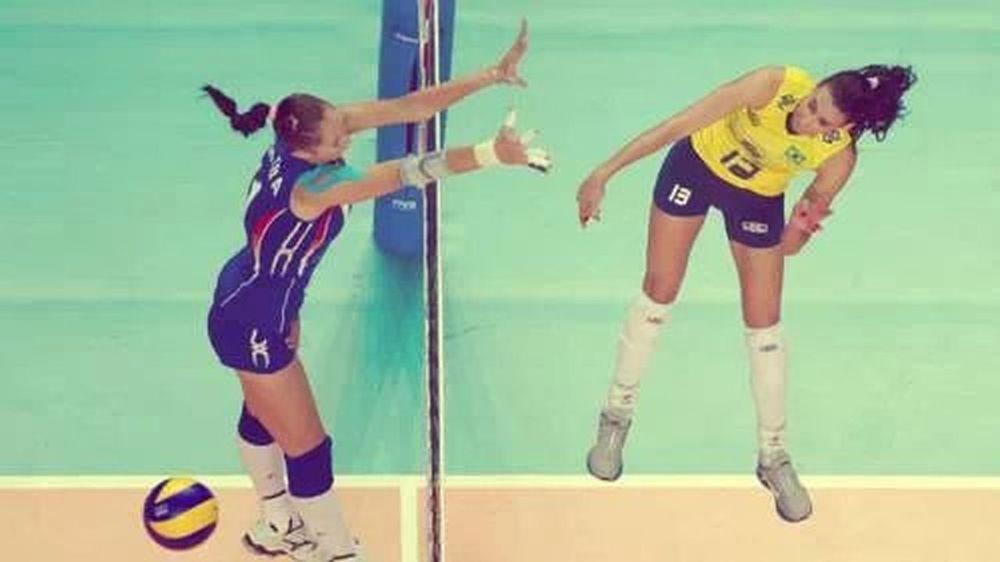 volleyball Volleyball❤ Voleibol <3