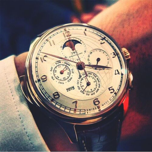Perfect Timepiece For Him