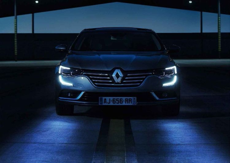 Fıranız Renault Talisman