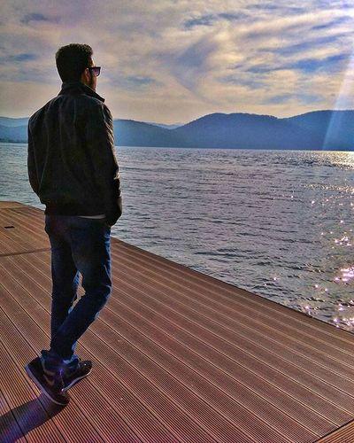 Büyüde gel çocuk Büyüde gel 😎 Sea Tb TBT  Akyaka Mugla Instagood Instacool Sky Skyline Skylovers Sealove Me Boy Model Male Tagsforlikes Vscocamturkey Vscocam