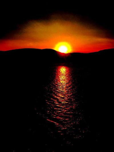 Sunrise The