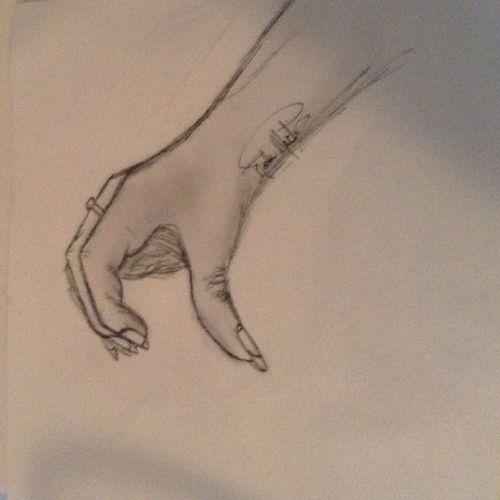 Drawing Art Love Heart