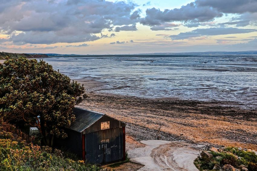 Beauty In Nature England England🇬🇧 Horizon Over Water Mudflats Nature Scenics Sea Tranquility Water Wirralcountrypark