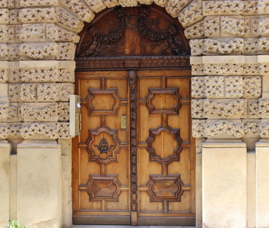 Architecture Building Exterior Built Structure Close-up Closed Closed Door Day Door Entrance Front Door No People Outdoors Protection Safety Wood - Material
