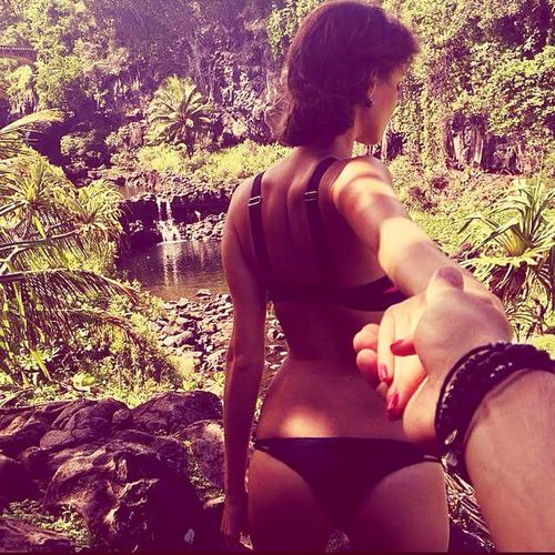 Followme Followmeto Tropical Arina