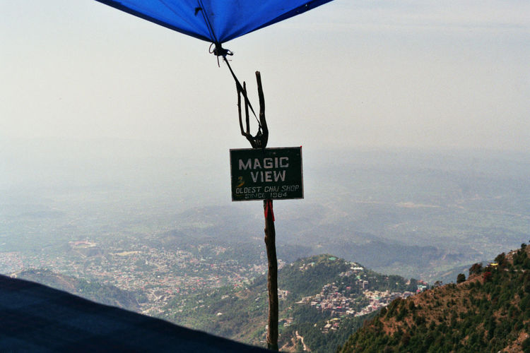 A truly Magic View. Dharamshala Hiking India Landscape Mountain Mountain Range Tibet View Magic Magicmoment Magicview
