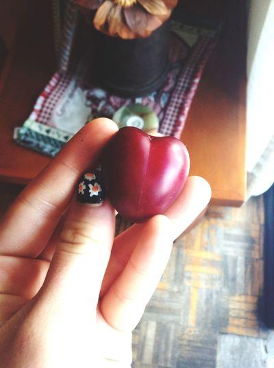 Corazón o Nalguitas