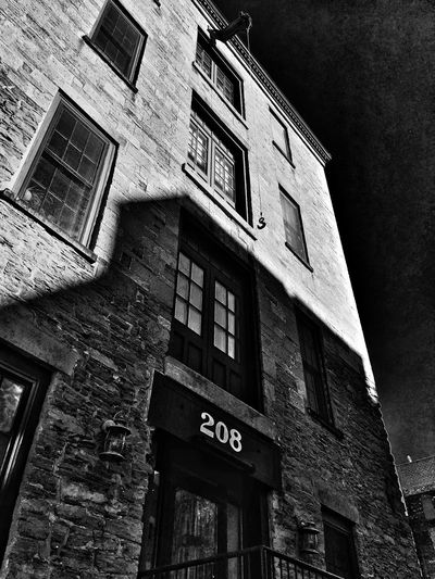 EyeEm Best Shots - Black + White Building Cityscapes Urban Landscape Urbanexploration Oldmill Warehouse Rochester, NY Light And Shadow