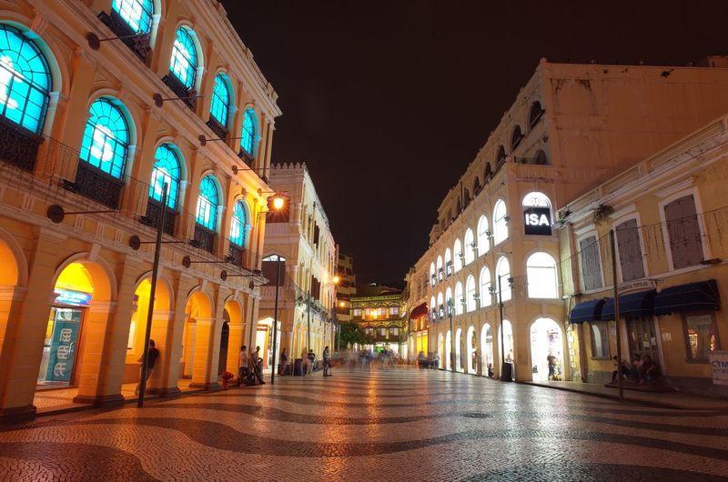 Macau 澳門