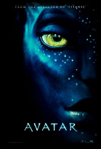 This is my favorite movie!!! Avatar. Favorite Movie Friday