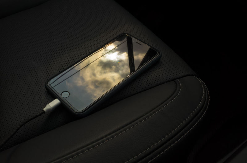 Mode Of Transportation Car Indoors  Vehicle Interior Close-up Motor Vehicle Transportation Land Vehicle Glass - Material Technology Car Interior Reflection No People Black Color Glasses Still Life Travel Transparent Window Personal Accessory Road Trip