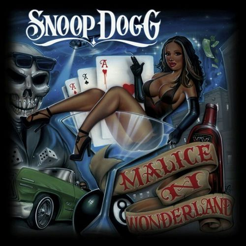 Pronto with that Gangstaluv coz Pimpinaintez ...on the scene make the haters say dammit! Snoopdogg Malicenwonderland