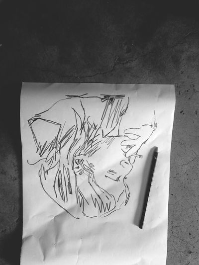 Drawings First Eyeem Photo