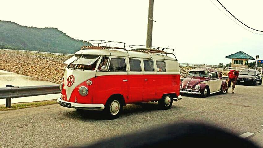 Volkswagen Road trip Mein Automoment Road Trip Roadtrip Volkswagenbus Streetphotography