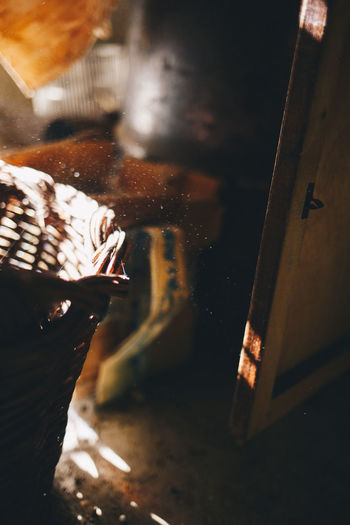 Dust specks floating in the air Abandoned House Abandoned Places Avila El Hornillo Grandpas House Gredos Abandoned Abandoned Attic Atmospheric Mood Attic Dust Dust Specks Old House Speckled Specks Urbex Urbex_rebels Urbexexplorer Urbexexploring Urbexjunkies Urbexphotography