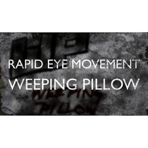 ในตวามฝันที่มีเธอนั้น ช่างดูงามราวกับไม่มีวัน - Rapid Eye Movement (ในความฝัน) WeepingPillow http://snd.sc/15KbMA3