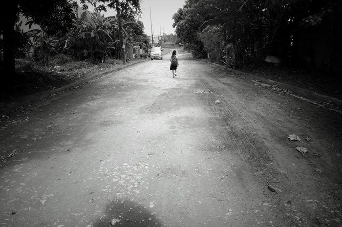 Mobile Photography Eyeem Philippines Monochromatic