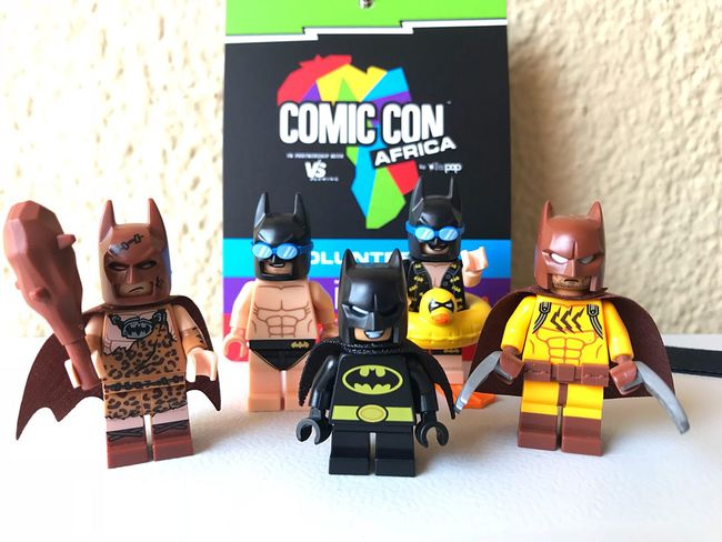 Comic Con Africa 2018 Actionfigure Actionfigurephotography Toyphotographer Toystagram Toydiscovery Toyphotography Toys LegoBatman Legominifigures Lego Minifigures Legophotography LEGO Batman South Africa Africa Comiccon2018 Comiccon Representation Toy Creativity Childhood Art And Craft Indoors