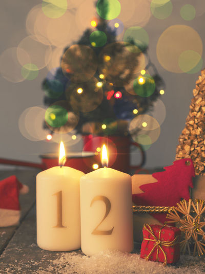 Two Advent