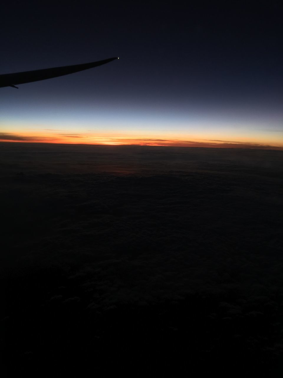 airplane, journey, transportation, travel, sunset, flying, air vehicle, mode of transport, airplane wing, sky, scenics, nature, no people, aircraft wing, silhouette, mid-air, beauty in nature, tranquility, landscape, outdoors, runway, day