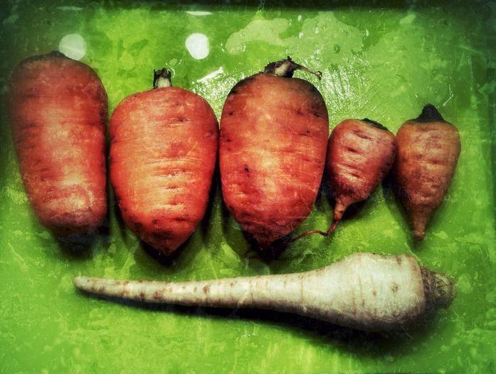 Cooking Stillife Organic Food Fresh Produce