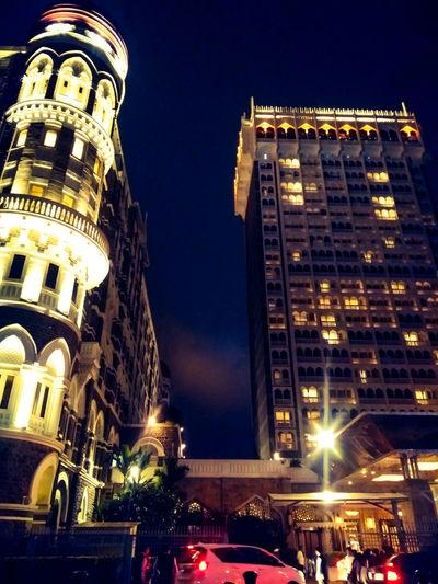 Won't u dance wd me tonyt... Lights Party! Night Lights Nightout Nightcall City Illuminated Cityscape Sky Architecture Building Exterior Built Structure
