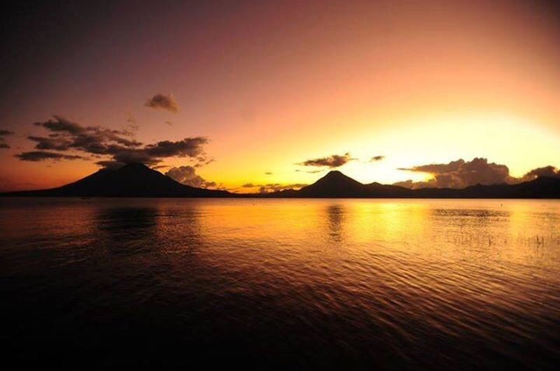 Mas del lago mas bello del mundo