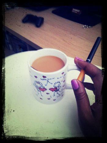 Goodmorning! Coffee Time Rise & Shine