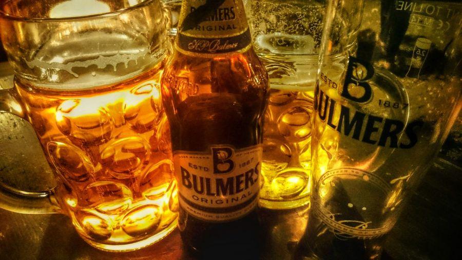 Gerstensaft Drinking Party Beer Relaxing Pub