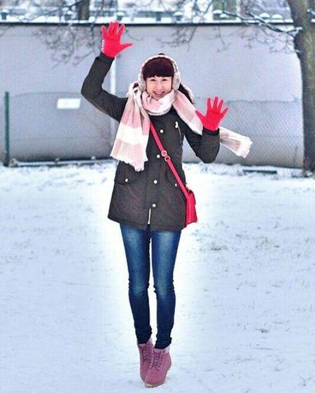 Very Cold Okropnie Zimno Sesja Park Session Zima Winter Nowy Rok śnieg Snow Trees Beautiful Beauty Day Nature Natura Krajobraz Landscape Polishgirl Dzierżoniów Moda Fashion ootdpolandlikeforlikel4lf4f