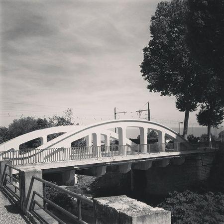 Taking Photos Photography Black And White Bridge