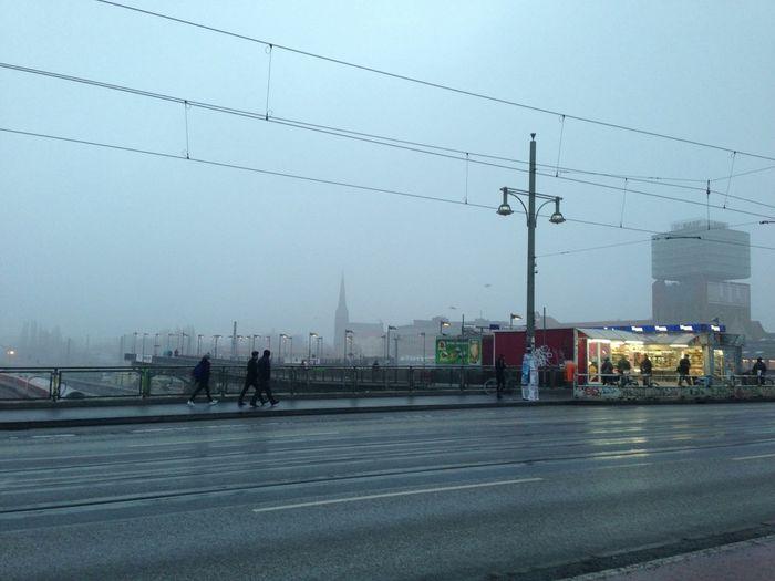 Berlin, #nofilter