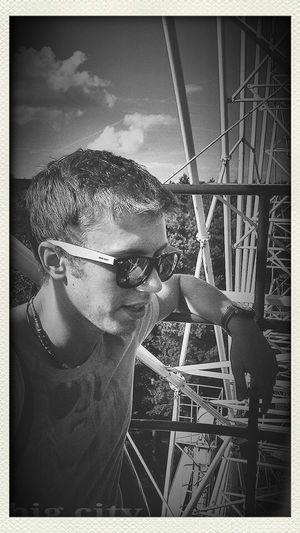 Лето, парк, круть!:-)