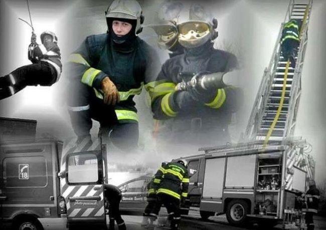 Mypassion Myjob ILoveMyJob Firefighter Sapeurspompiers