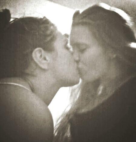 Sorry, True lesbian love pics
