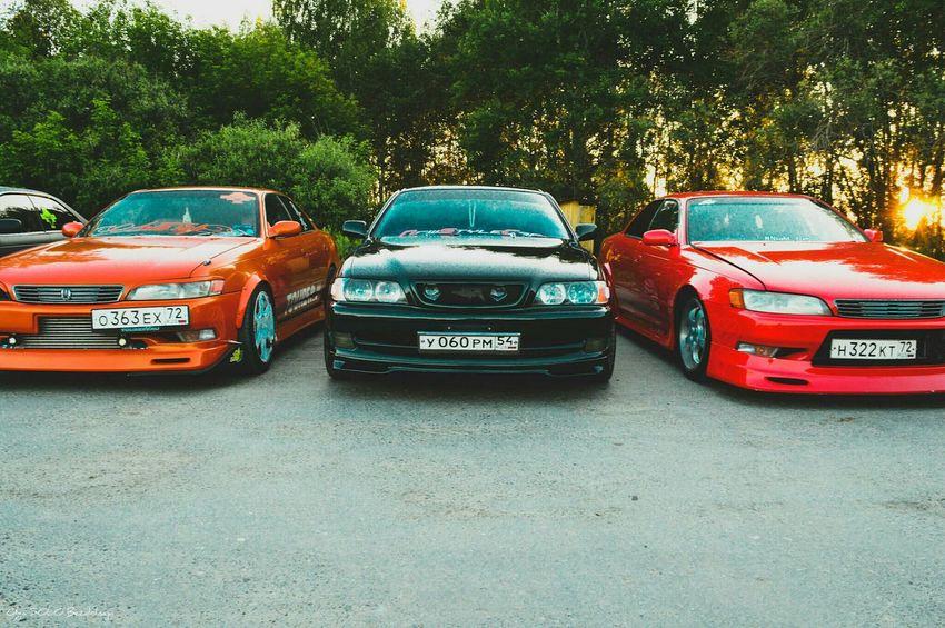 мАрковки Car Tree Multi Colored Wheels Carporn Jdm Automotive Automotive  Photography JDM Cars Jdmfest Toyota MarkII