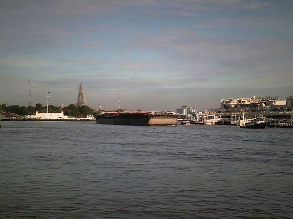 Chao phraya river views, Boat, Open Edit. Eyeem Gallery Taking Photos.