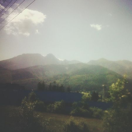 Mountains Lovesummer Memories Something Beautiful lipiec 2013 love<3