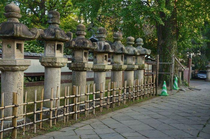 StoneLantern Japanese Shrine EyeEm Best Shots Eye4photography  Streamzoofamily Ladyphotographerofthemonth Enjoying Life Nikon Ueno Japan Scenery