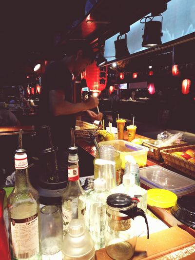 Food And Drink Drink Freshness Table Variation Large Group Of Objects Illuminated Arrangement Order Bar Counter Group Of Objects