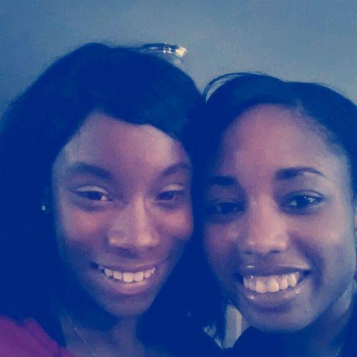 My Ace (Cousin) & I