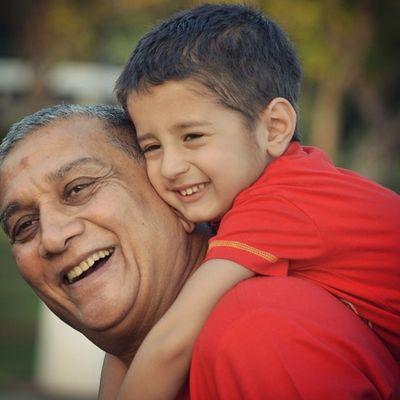 Friendship Week Grandfather Grandson Love Gagans_photography Instaludhiana Instachandigarh Instdelhi Repost