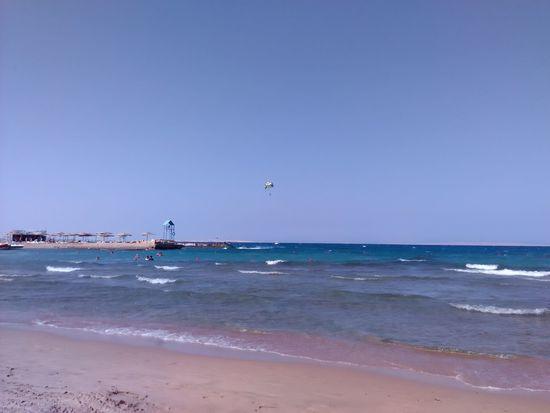 Море египет Красное море