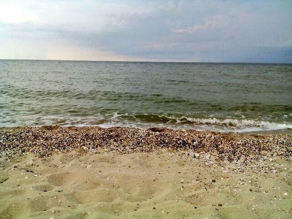 Hello World, I Love Sea