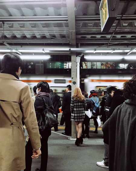 Station City Life Cityscapes City Showcase March Streetphotography IPS2016People Women Who Inspire You Learn & Shoot: Balancing Elements Photography In Motion Up Close Street Photography Let Your Hair Down Everyday Emotion The Street Photographer - 2016 EyeEm Awards Fine Art Photography Resist