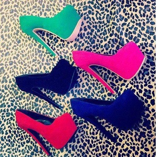 High Heels ♥ Shoes ♥