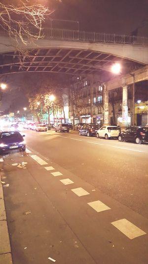 Paris ❤ Capture The Moment Pont Enjoying Life RUES Streetphotography