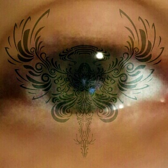 Artsy Photography Feeling Artsy Getting Creative Blended Images, Look Me In The Eyes Eye